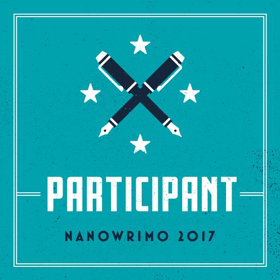 Participant 2017 NANOWRIMO Claude LEBLANC Coeur d'énergie