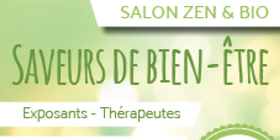 Salon Zen et Bio - 7 et 8 octobre 2017