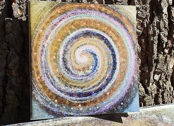 Carnets Vibratoires Universe