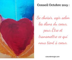 #coeurdenergie #octobre2019 #energie
