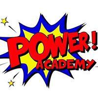 POWER ACADEMY - Coeur d'énergie - Claude LEBLANC
