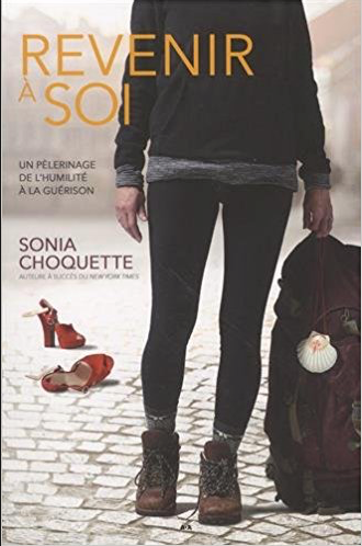 Sonia Choquette - claude leblanc - coeur d'énergie - revenir à soi