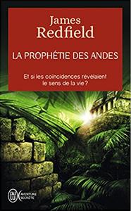 la prophétie des Andes - coeur d'énergie