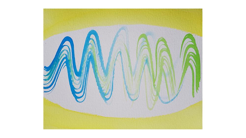 Vibration énergétique - Claude Leblanc - Coeur d'énergie