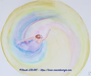 2 au 8 juillet 2018 - claude leblanc - coeur d'énergie