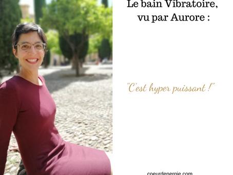 Bain Vibratoire : Questions/réponses