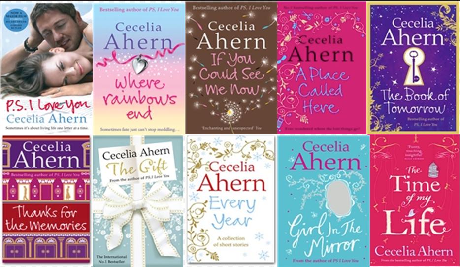 Cecelia Ahern - Coeur d'énergie