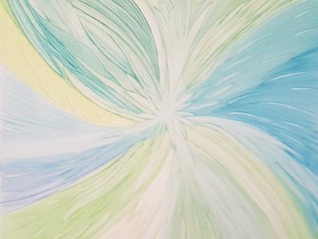 Qu'est ce qu'une peinture énergétique ?