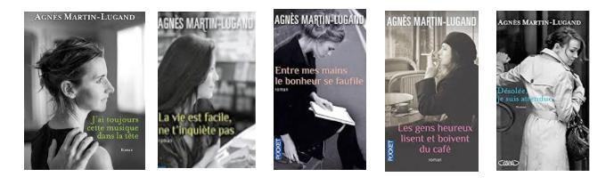 Agnès MARTIN LUGAND - Coeur d'énergie