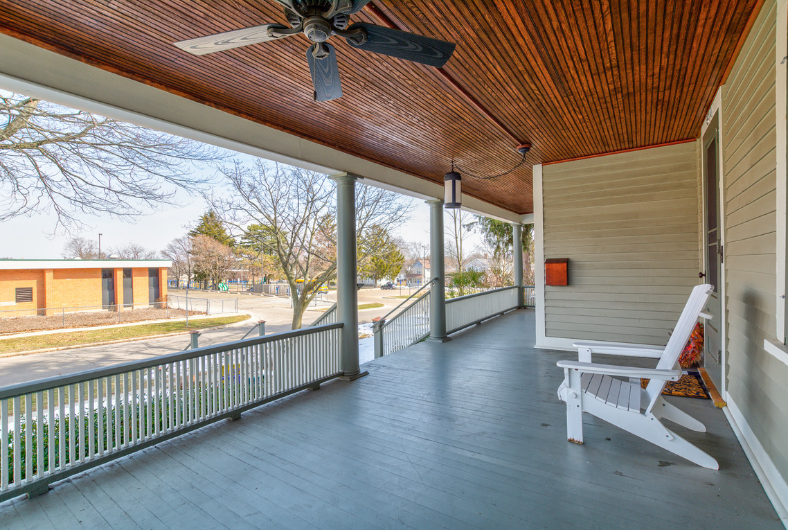 Exterior Real Estate Photography