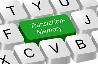SDL-Studio, Trados, Transit, Across, CAT-Programme, Database