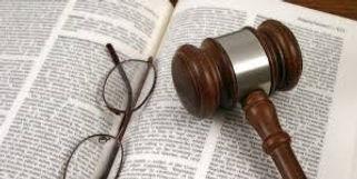 Juristische Übersetzungen Recht. Amtsgerichte, Landgerichte, Rechtsanwälte