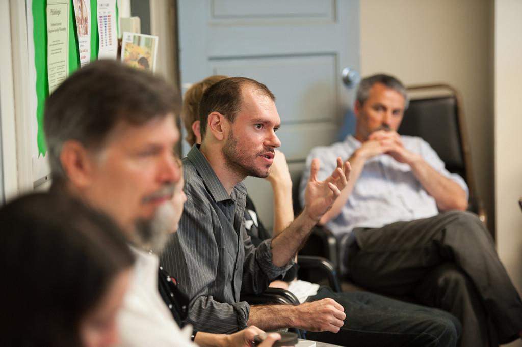 Philologoi Discussion 2013