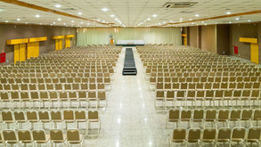 Centro de Convenções Vitória: o melhor espaço para festa em Vitória ES