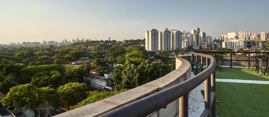 Conheça as vantagens de se hospedar na região de Alto de Pinheiros