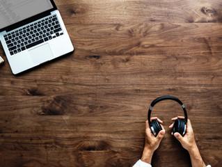 Wissenschaftlich konzipierte Playlists für Beratung und Psychotherapie