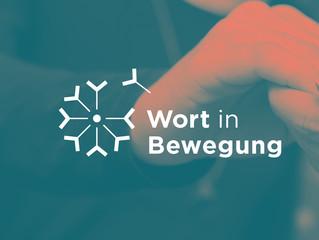 Wort in Bewegung                                        - Der Anfang unserer Workshop-Schmiede
