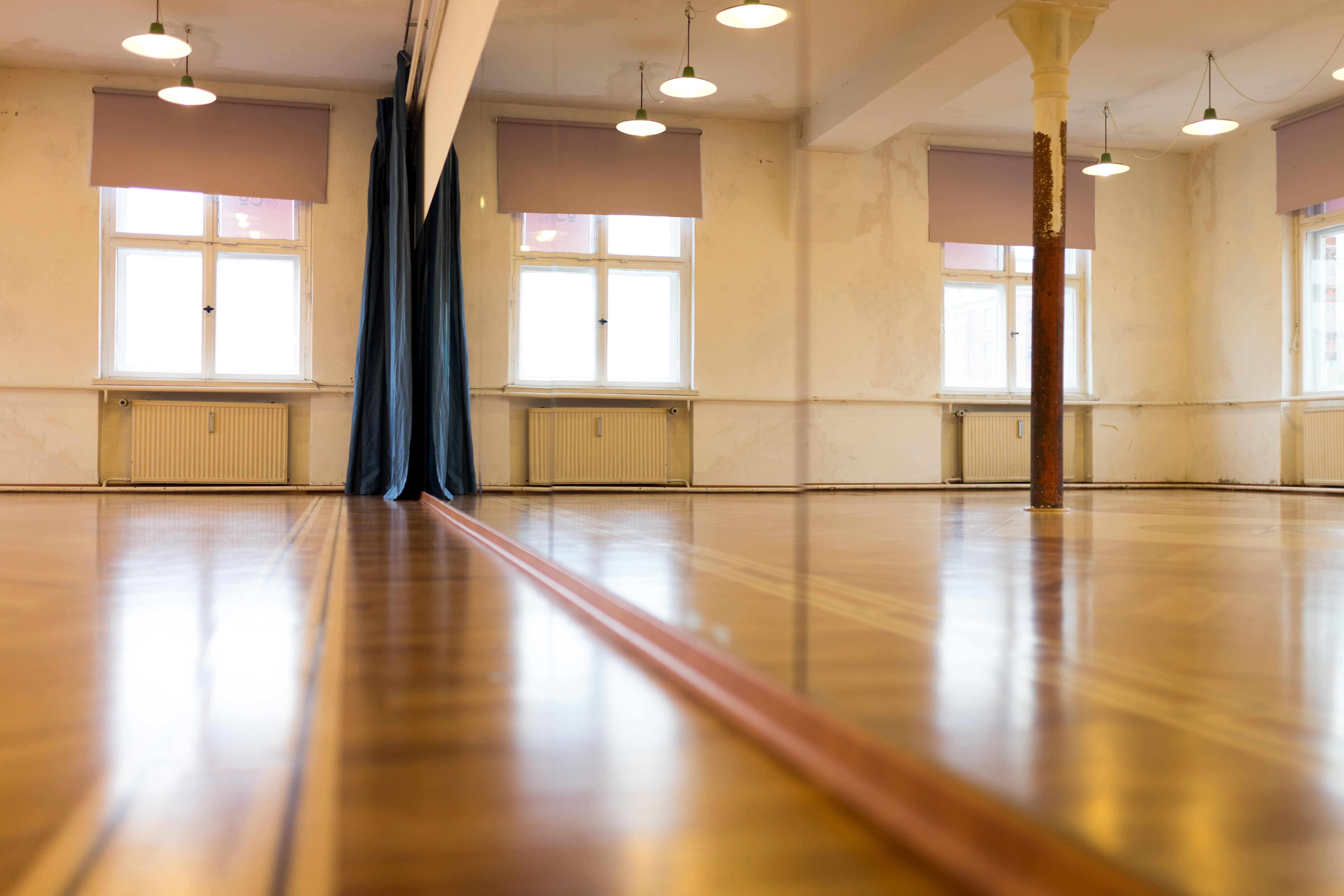 Raum für Workshop