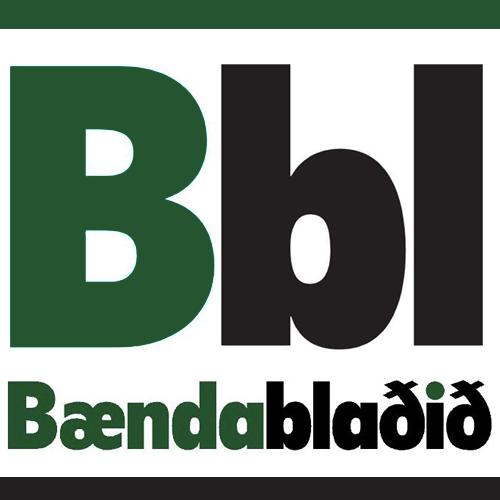 Bændablaðið, BLS 34