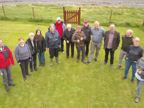 Aðalfundur Félags skógarbænda á Vestfjörðum