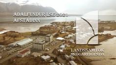 Aðalfundur LSE 2021 Fundargerð