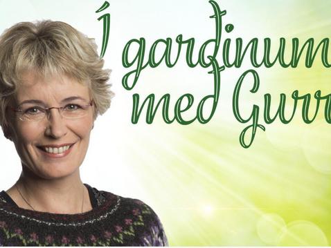 Í Garðinum með Gurrý