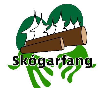 """""""Skógarfang"""""""
