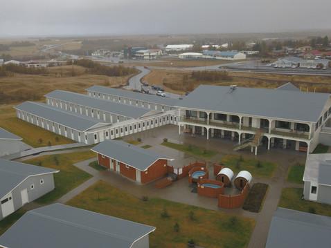 Aðalfundur LSE 2018