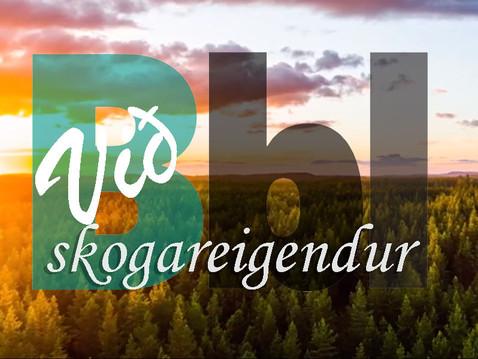 Við og Bændablaðið