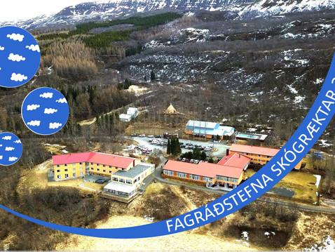Fagráðstefna skógræktar 2019, samantekt (Video)