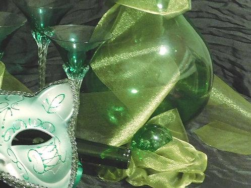 Green Masquerade