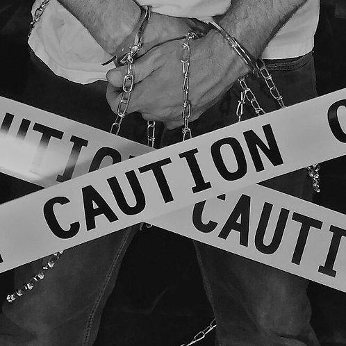 Caution IV