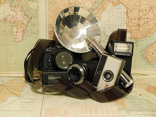 Voyage Memories