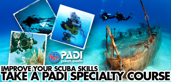 padi-speciality-certifications