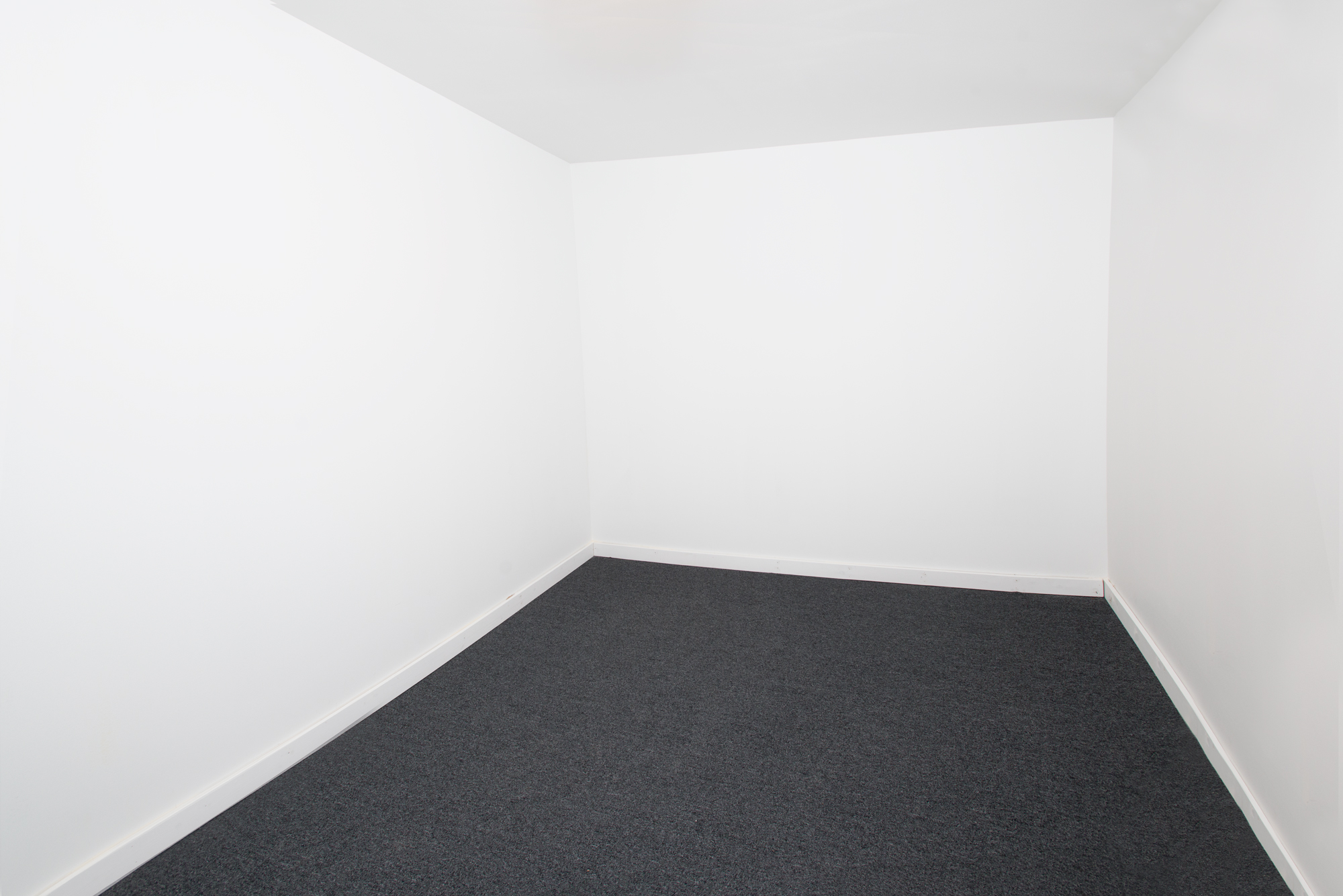 Empty Smaller Room