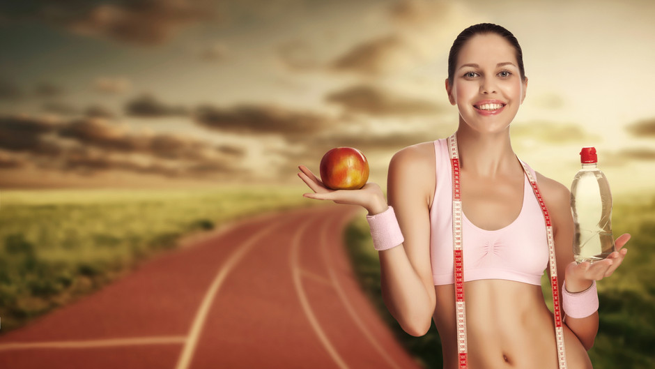 Run it as you eat it! How to nail your marathon with some nutrition and hydration advice