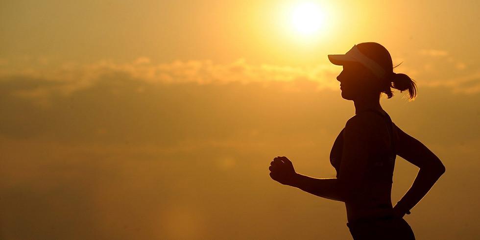 MANHATTAN RUN: Absolute Beginners Run