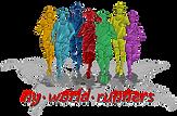 NY World Runners Logo
