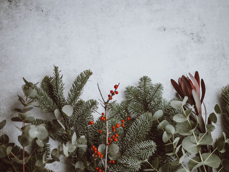 Sustainable Christmas, Christmas Shopping, Shopping Local and Supporting Small Businesses