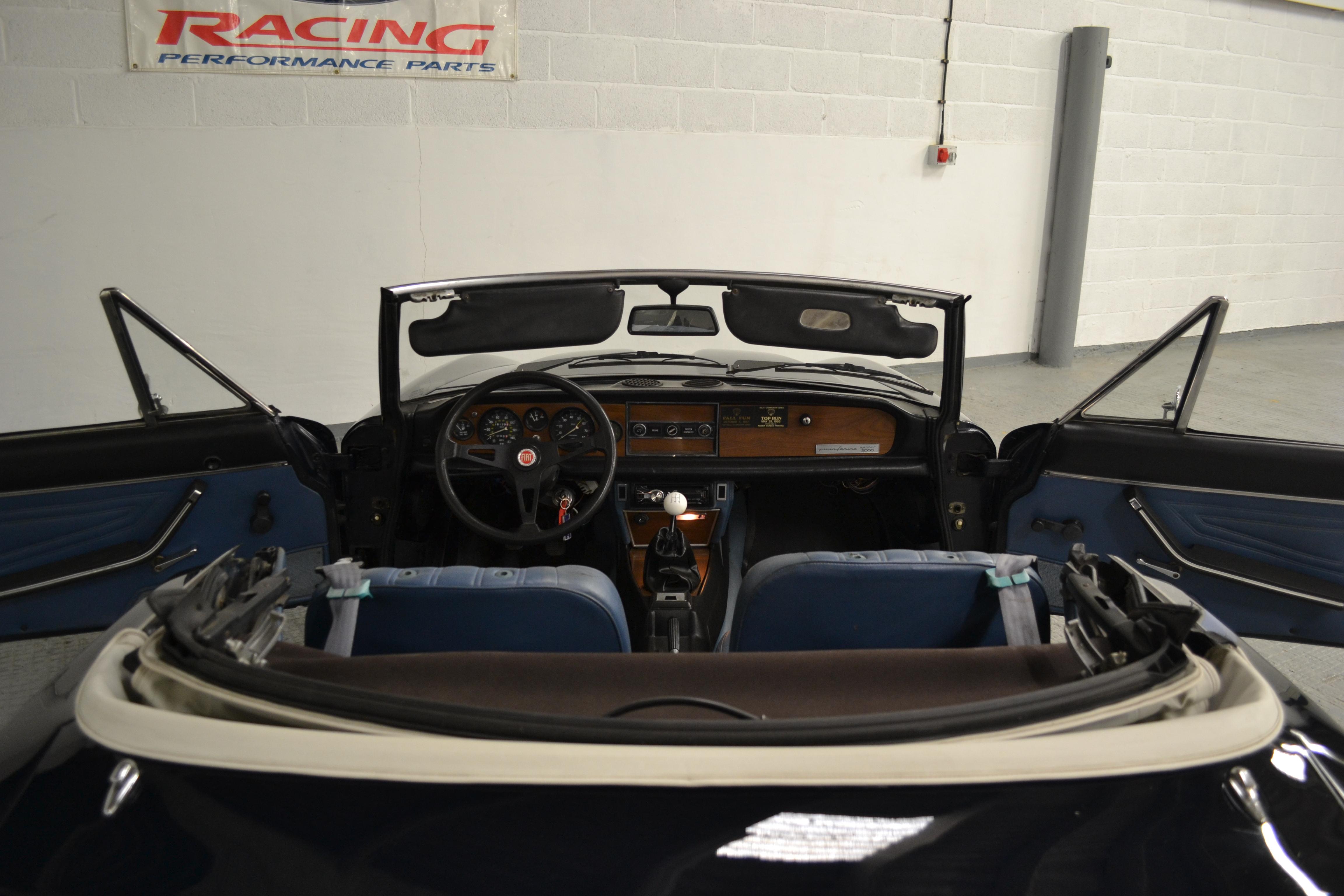 Interior Rear 2