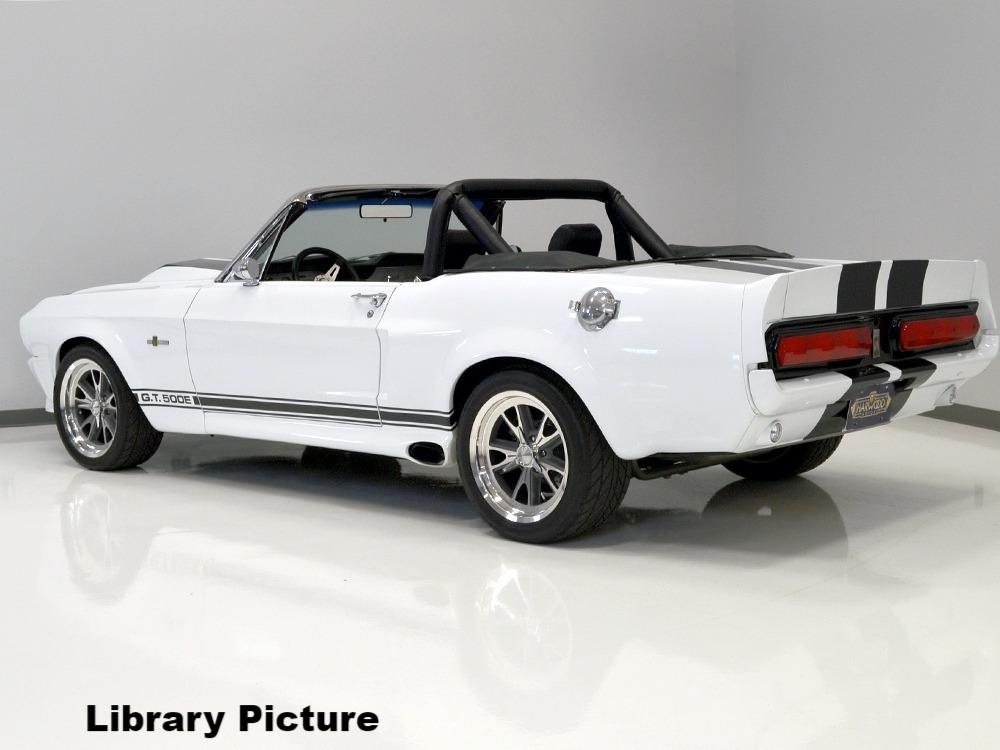 GT500e (Eleanor)