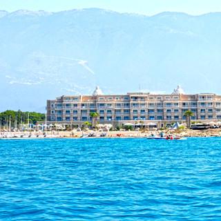 Andriake Beach Club, Demre