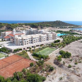 Andriake Beach ClubAndriake Beach Club, Demre, Antalya
