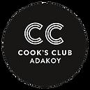 Cook's Club Adakoy Logo.png