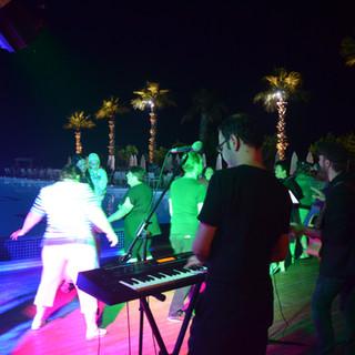 Andriake Beach Club, Demre, Antalya