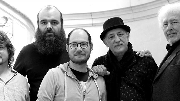Trio Lubat - Nuits de Fouvière