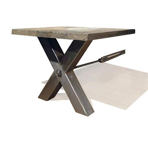 tafel Libero Plus Dopmeijer (massief eiken)