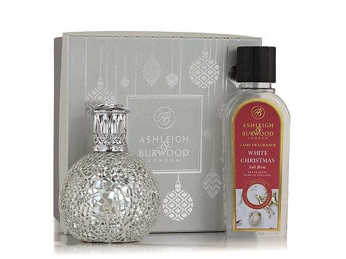Cadeauset White Christmas
