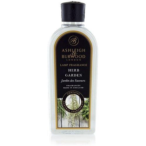 Herb Garden 250 ml lamp oil