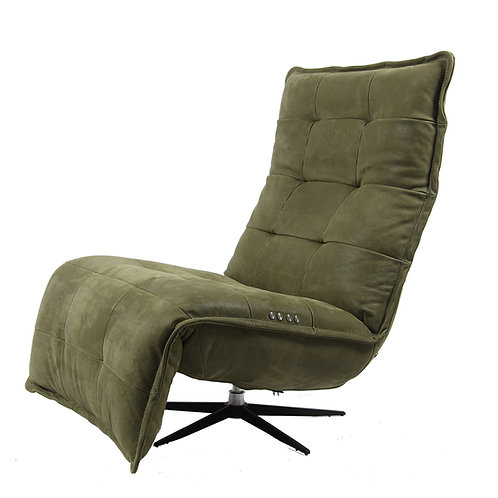 Relax fauteuil Luc